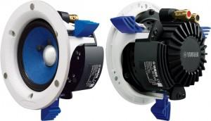 Встраиваемая акустика Yamaha NS-IC400