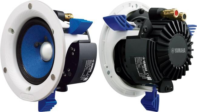 Встраиваемая акустика Yamaha NS-IC400 -