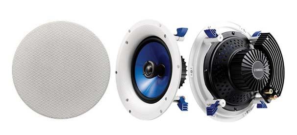 Встраиваемая акустика Yamaha NS-IC600 -