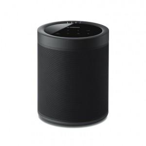 Беспроводная акустика Yamaha WX-021 Black (MusicCast 20)