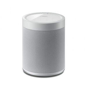 Беспроводная акустика Yamaha WX-021 White (MusicCast 20)