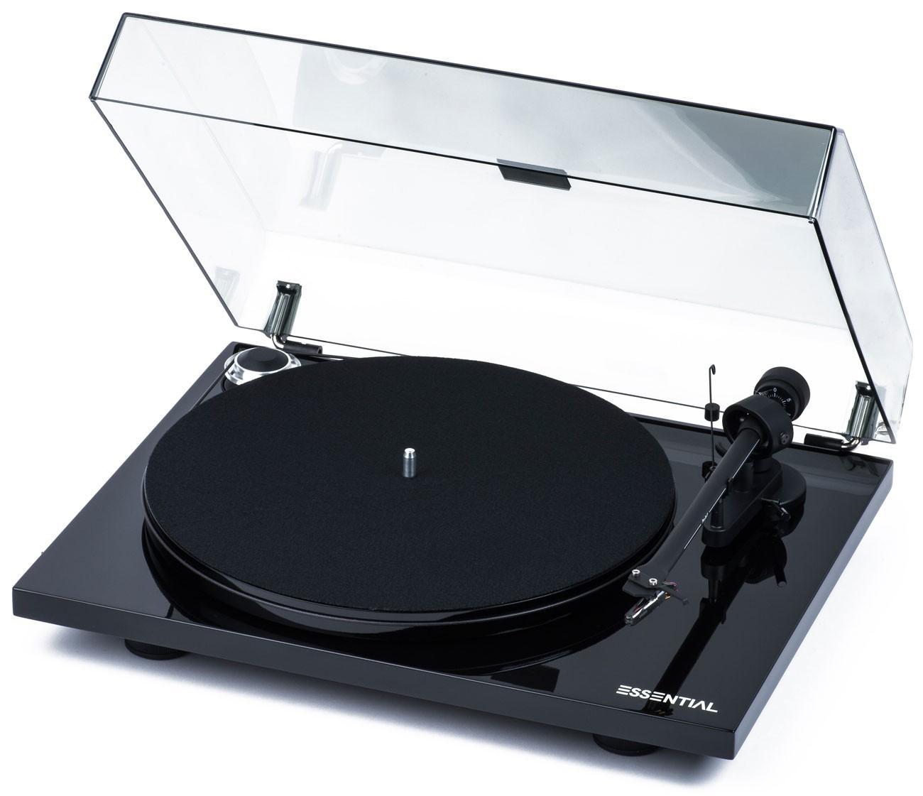 Виниловый проигрыватель Pro-Ject ESSENTIAL III Phono Piano OM10 -
