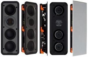 Встраиваемая акустика Monitor Audio WSS430