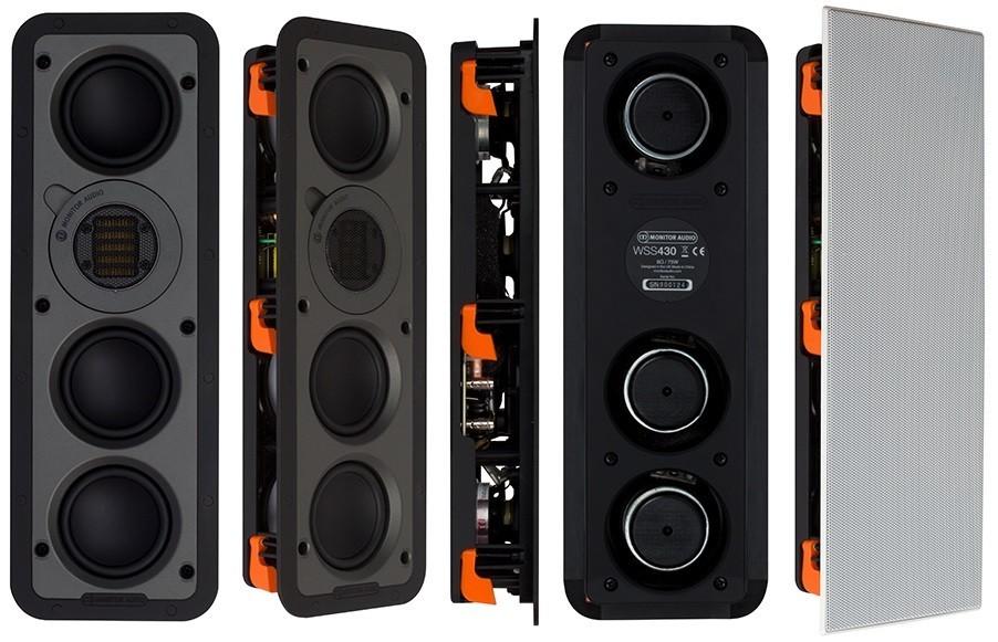 Встраиваемая акустика Monitor Audio WSS430 -