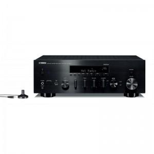Сетевой HiFi-ресивер Yamaha R-N803 Black