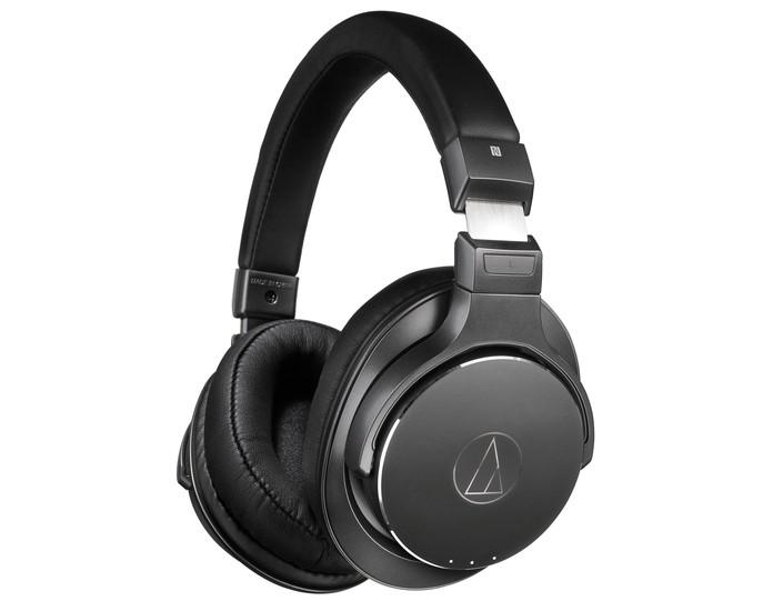 Беспроводные наушники Audio-Technica ATH-AR5BTBK -