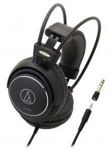 Наушники Audio-Technica ATH-AVC500