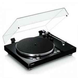 Виниловый проигрыватель Yamaha TT-N503 (MusicCast VINYL 500) Black Gloss