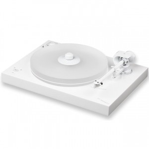 Виниловый проигрыватель Pro-Ject 2Xperience The Beatles White Album 2M White