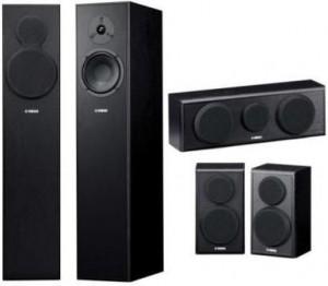 Комплект акустики Yamaha SET NS-140+NS-P150