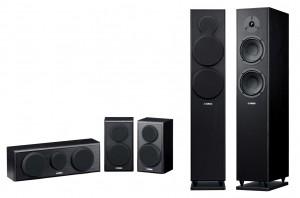 Комплект акустики Yamaha Set NS-150+NS-P150