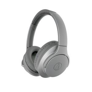 Беспроводные наушники Audio-Technica ATH-ANC700BTGY