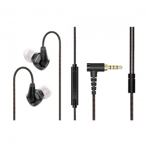 Внутриканальные наушники FIIO F3 In-ear