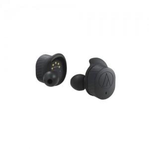 Беспроводные наушники Audio-Technica ATH-SPORT7TWBK
