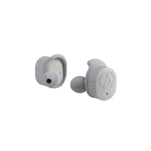 Беспроводные наушники Audio-Technica ATH-SPORT7TWGY -