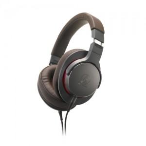 Охватывающие наушники Audio-Technica ATH-MSR7BGM