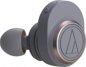 Беспроводные наушники Audio-Technica ATH-CKR7TWGY