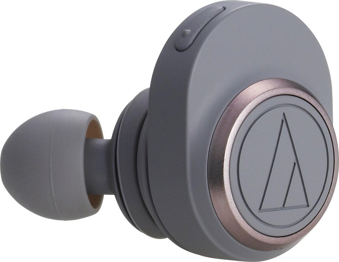Беспроводные наушники Audio-Technica ATH-CKR7TWGY -