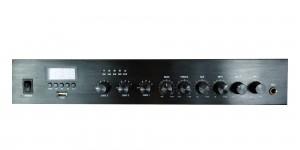 Трансляционный усилитель MT-Power PMA-120 (3 зоны)