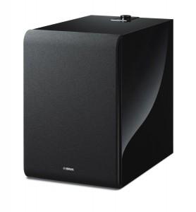 Беспроводной сабвуфер Yamaha NS-NSW100 Piano Black (MusicCast SUB 100)