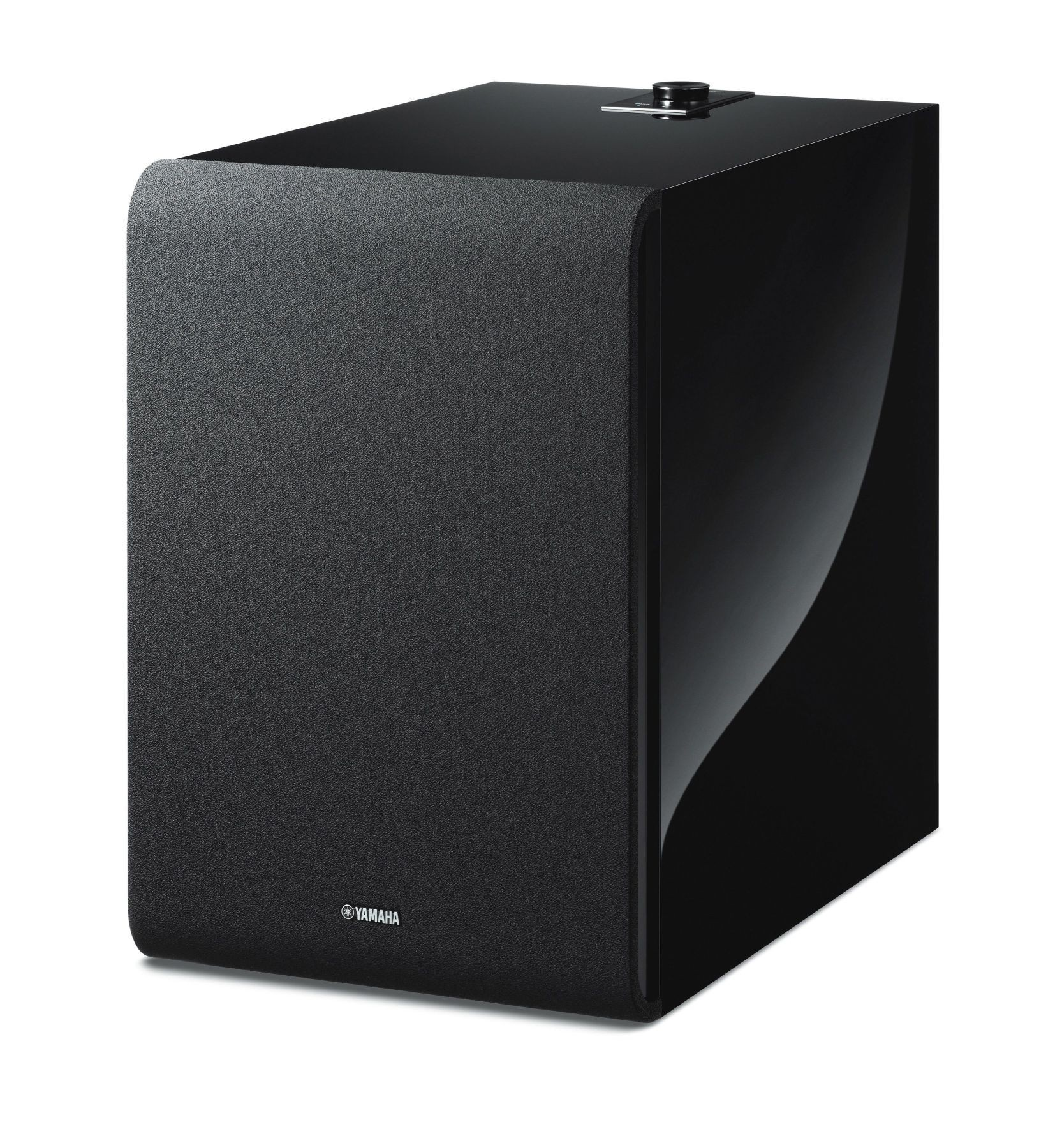 Беспроводной сабвуфер Yamaha NS-NSW100 Piano Black (MusicCast SUB 100) -