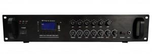 Трансляционный усилитель MT-Power PMA-500 - 6
