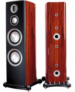 Напольная акустика Monitor Audio Platinum PL300 Rosewood