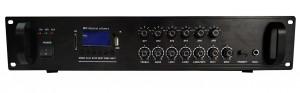 Трансляционный усилитель MT-Power PMA-360 - 6