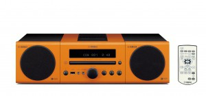 Минисистема Hi-Fi Yamaha MCR-040