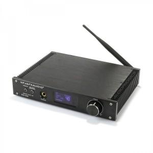 Интегральный стерео усилитель FX-AUDIO D2160 (2 x 125 Вт)