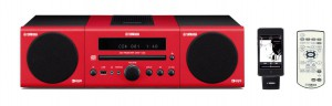 Минисистема Hi-Fi Yamaha MCR-140