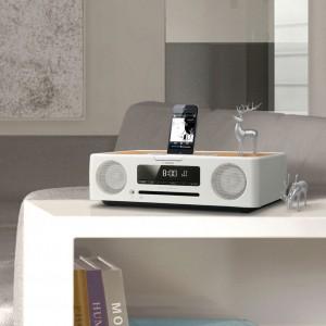 Минисистема Hi-Fi Yamaha TSX-132