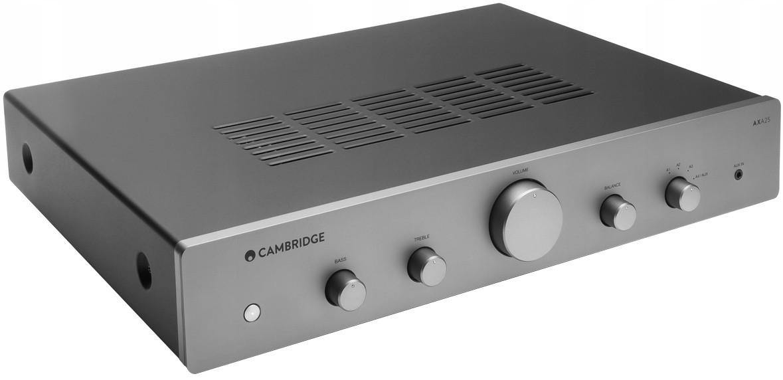 Стереоусилитель Cambridge Audio AXA25 -