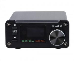 Усилитель SMSL SA-50 Plus