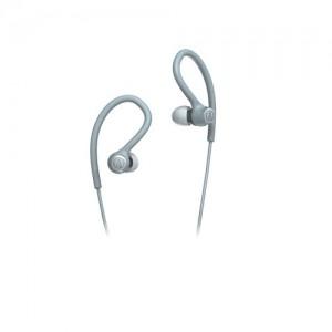 Наушники Audio-Technica ATH-SPORT10GY