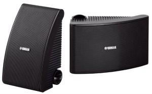 Всепогодная акустика Yamaha NS-AW992 Black