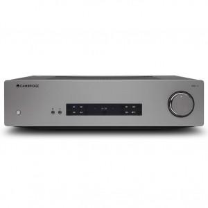 Стереоусилитель Cambridge Audio CXA 61 Luna Grey