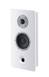 Настенная акустика Heco Ambient 22F White Satin