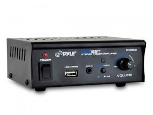 Усилитель Pyle PCA12BT.5 2x25 Watt