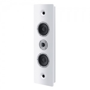 Настенная акустика Heco Ambient 44F White Satin