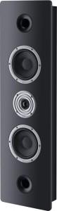 Настенная акустика Heco Ambient 44F Black Satin