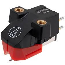Головка звукоснимателя Audio-Technica VM95ML