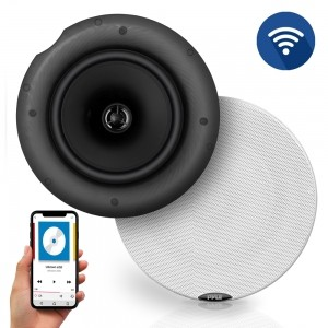 Встраиваемая акустика с Bluetooth Pyle PDICBT67