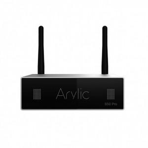Сетевой предусилитель Arylic S50 Pro