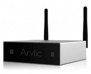 Беспроводной стерео усилитель Arylic A50