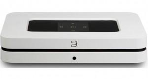 Сетевой проигрыватель BlueSound NODE 2i Wireless White