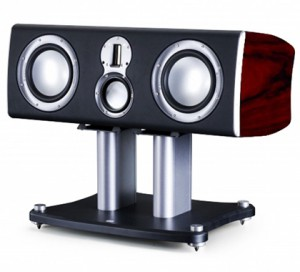 Monitor Audio Platinum PLC350 Rosewood