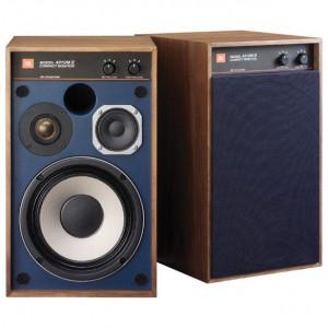 Полочная акустика JBL 4312M II