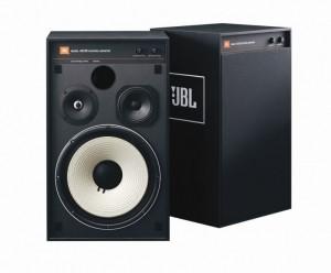 Напольная акустика JBL 4312 E