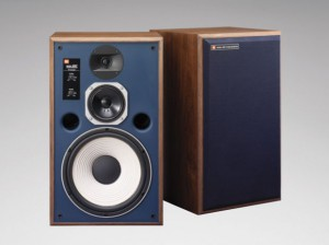 Напольная акустика JBL 4307